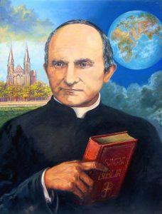 Św. Arnold Janssen